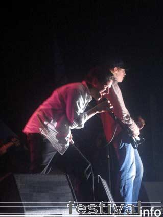 Groezrock 2005 foto