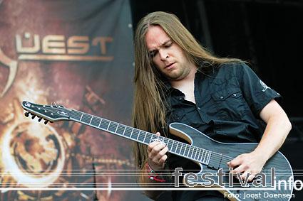 Graspop Metal Meeting 2009 foto