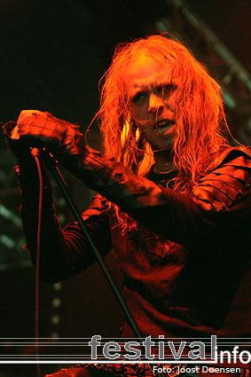 Keep of Kalessin op Graspop Metal Meeting 2009 foto