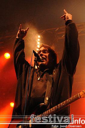 Monster Magnet op Graspop Metal Meeting 2009 foto