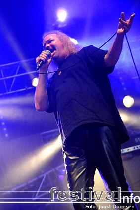 Foto Candlemass op Graspop Metal Meeting 2009