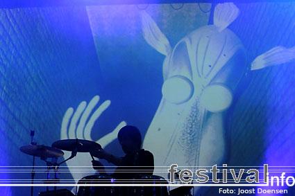 The Australian Pink Floyd Show op Bospop 2009 foto