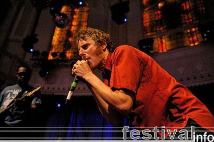 Foto The Gories op Rawk 2009