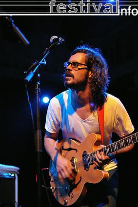 Foto White Denim op Rawk 2009