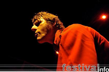 The Gories op Rawk 2009 foto