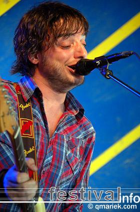 Zwarte Cross 2009 foto