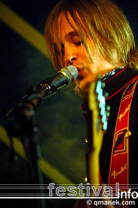 Bertolf op Zwarte Cross 2009 foto
