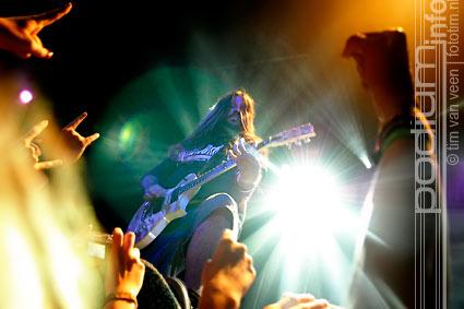 Lamb Of God op Lamb Of God - 1/8 - Melkweg foto