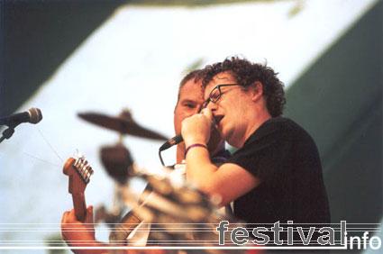Artquake 2001 Foto's foto