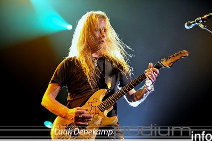 Foto Alice In Chains op Alice In Chains - 12/8 - Melkweg