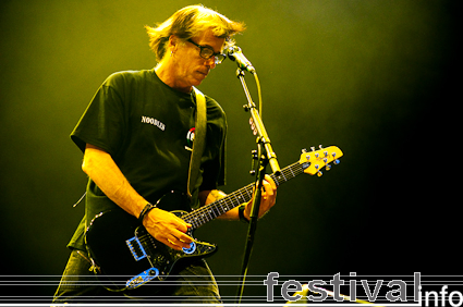 The Offspring op Sziget 2009 foto