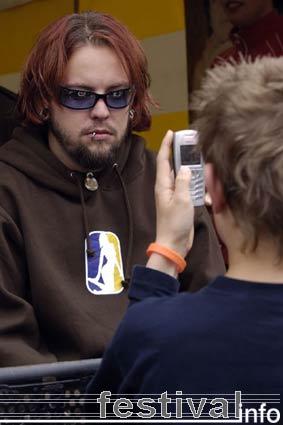 Dauwpop 2005 foto