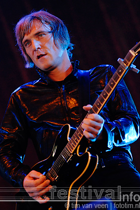 Moke op Lowlands 2009 foto