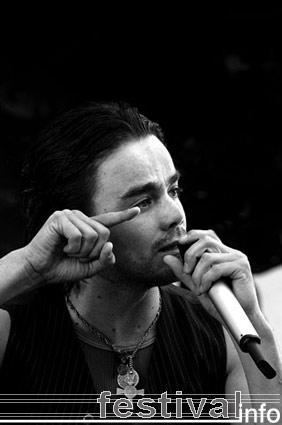 Foto Kane op Pinkpop 2005