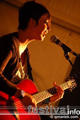 Geuzenpop 2009 foto