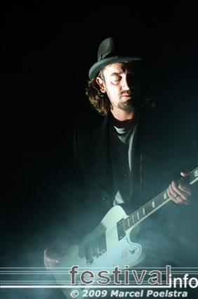 Kane op Appelpop 2009 foto