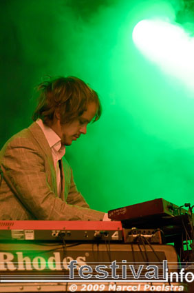 Stereo op Appelpop 2009 foto