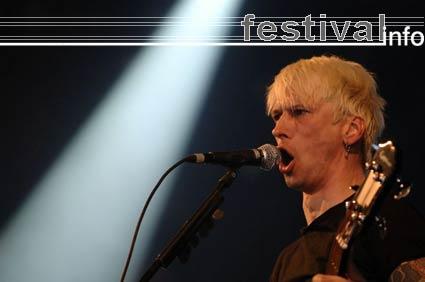 Gorefest op Dynamo Open Air 2005 foto