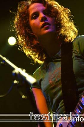 Foto Krezip op Ajoc Festival 2005