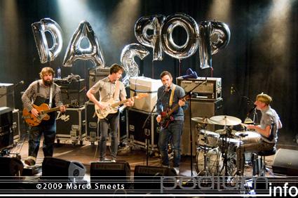 Das Pop op Das Pop - 4/10 - Effenaar foto