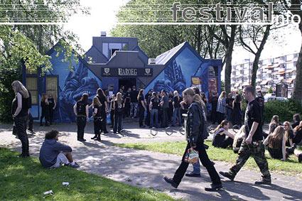 Tyrants Festival foto
