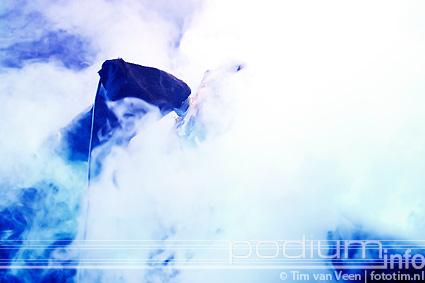 Sunn O))) op Sunn 0))) - 20/10 - Tivoli foto