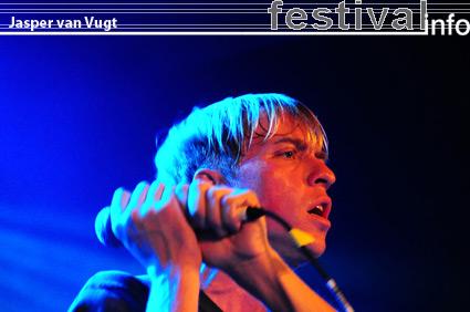 Iceland Airwaves 2009 foto