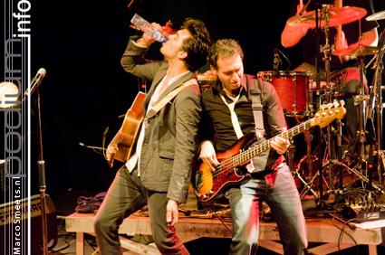 Foto Waylon op Waylon - 23/10 - Effenaar