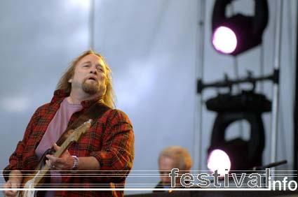 Crosby, Stills & Nash op Arrow Rock 2005 foto
