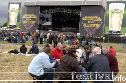 Arrow Rock 2005 foto