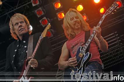 Styx op Arrow Rock 2005 foto