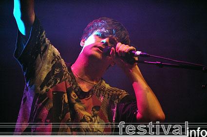 Foto Jack Penate op London Calling #2 2009