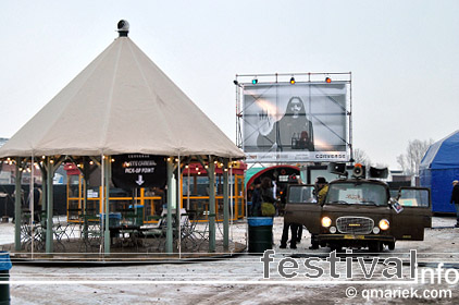 Eurosonic/Noorderslag 2010 foto