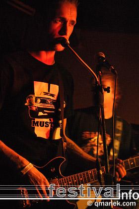 Kleazer op Eurosonic/Noorderslag 2010 foto