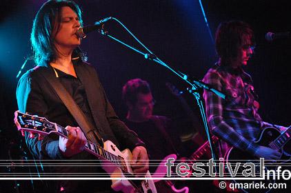 Love Amongst Ruin op Eurosonic/Noorderslag 2010 foto