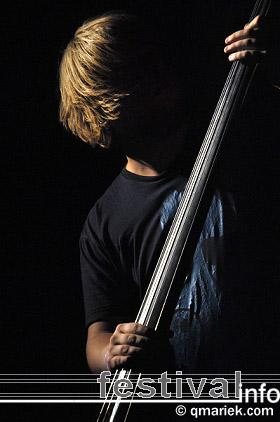 Foto Agent Fresco op Eurosonic/Noorderslag 2010
