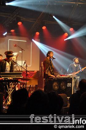C-Mon & Kypski op Eurosonic/Noorderslag 2010 foto