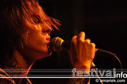 Tommigun op Eurosonic/Noorderslag 2010 foto