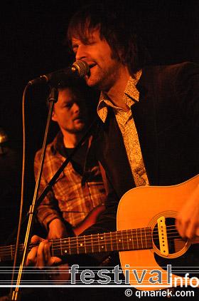 John Ellis op Eurosonic/Noorderslag 2010 foto