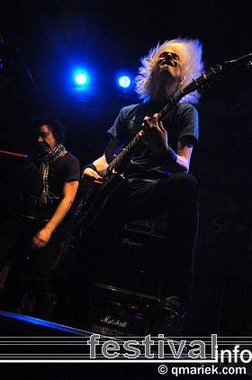 Foto Destine op Eurosonic/Noorderslag 2010