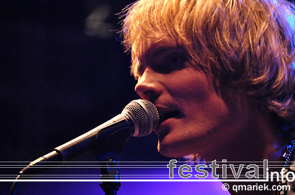 Rigby op Eurosonic/Noorderslag 2010 foto