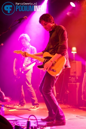 Foto The Sore Losers op Dirty Sweet - 9/4 - Effenaar