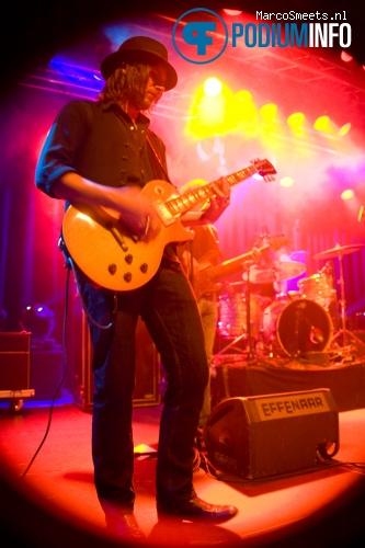 Foto Dirty Sweet op Dirty Sweet - 9/4 - Effenaar