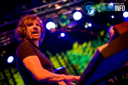 Foto The Zombies op The Zombies - 22/4 - Effenaar