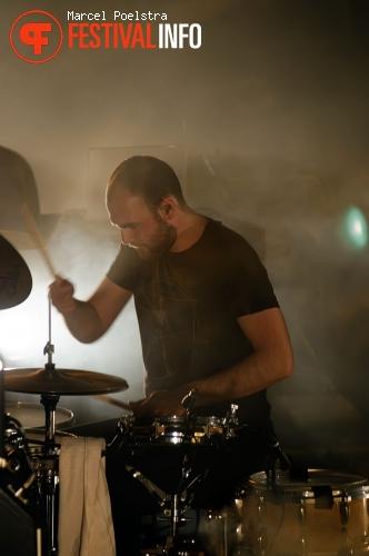 Kane op Paaspop Schijndel 2010 foto