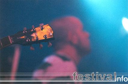 Lowlands 2001 foto