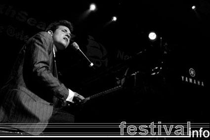 North Sea Jazz 2005 foto
