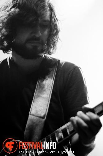 John Garcia op Roadburn 2010 foto