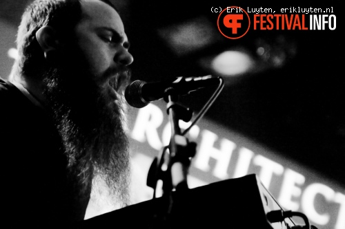 Mouth of the Architect op Roadburn 2010 foto