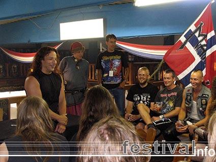 Earthshaker Fest foto